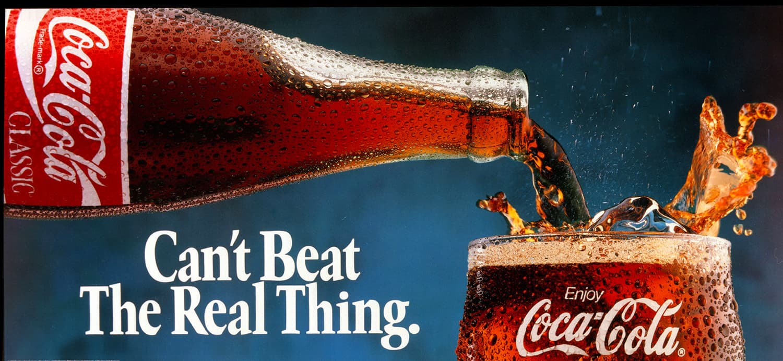 Photo: The Coke Journey