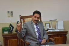 Ganjera suspended on PM's order