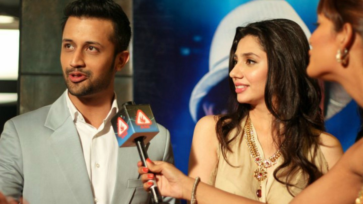 The 5 people you meet at Pakistani film premieres
