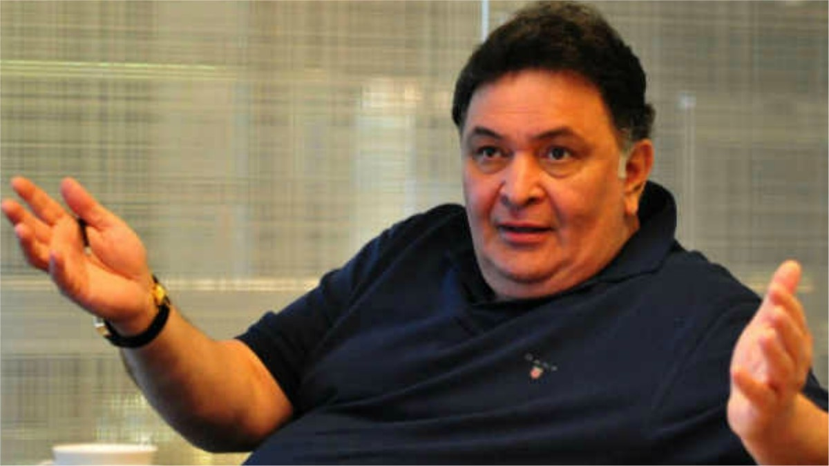 Rishi Kapoor bashes young Bollywood for skipping Vinod Khanna's funeral