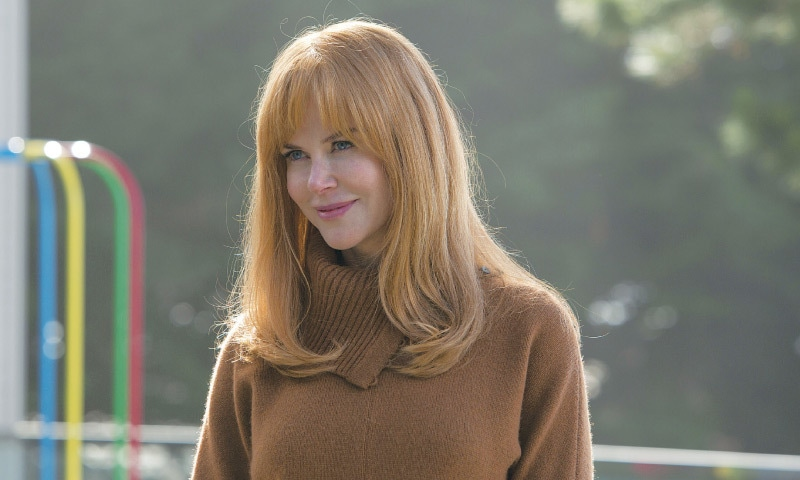 Nicole Kidman in HBO's Big Little Lies | Hilary Bronwyn Gayle, HBO