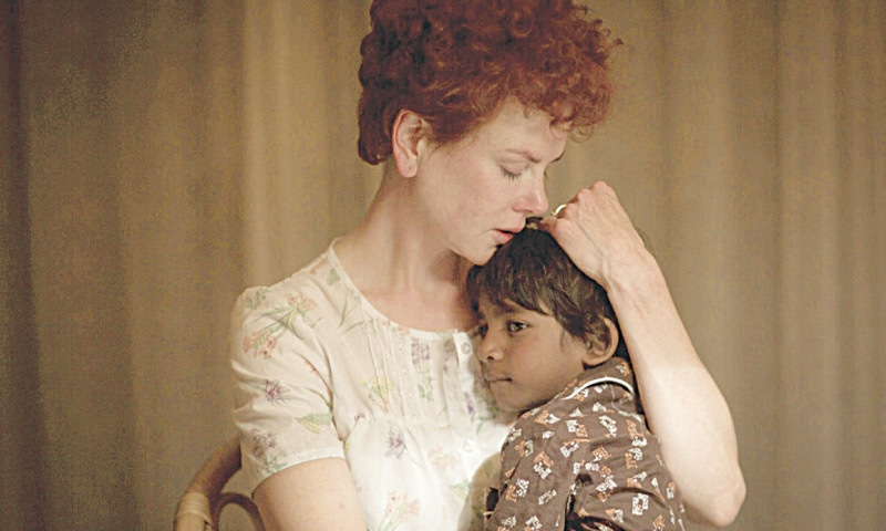 Nicole Kidman in Lion | The Weinstein Company