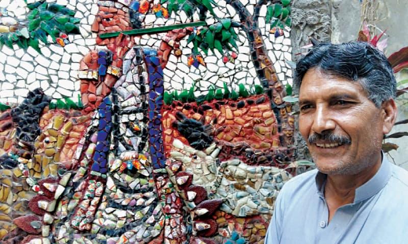 Shadi Khan