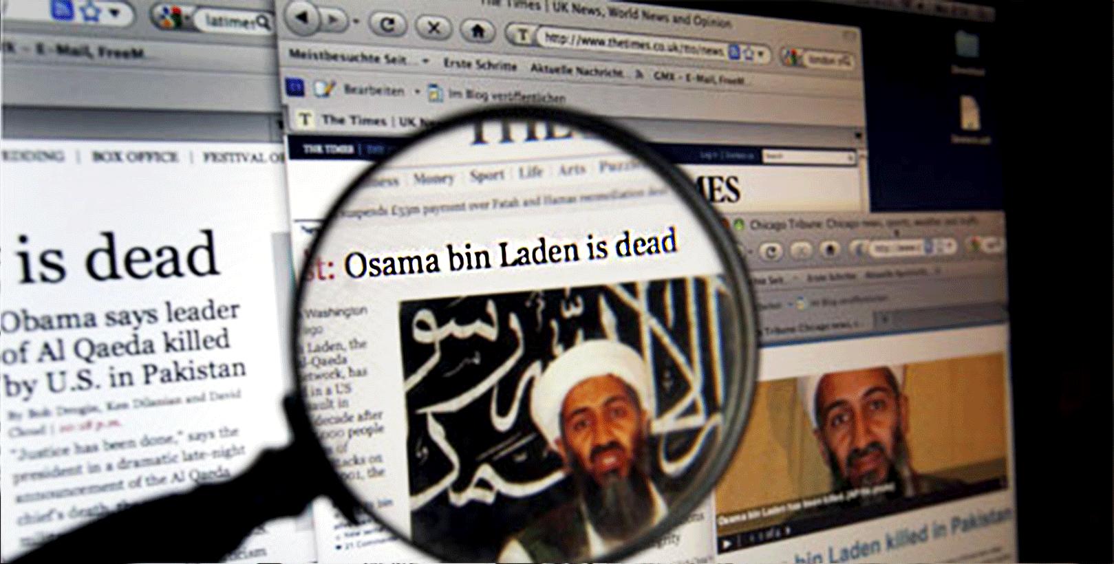 The OBL raid and Pakistan's dilemma: nine pieces you should read