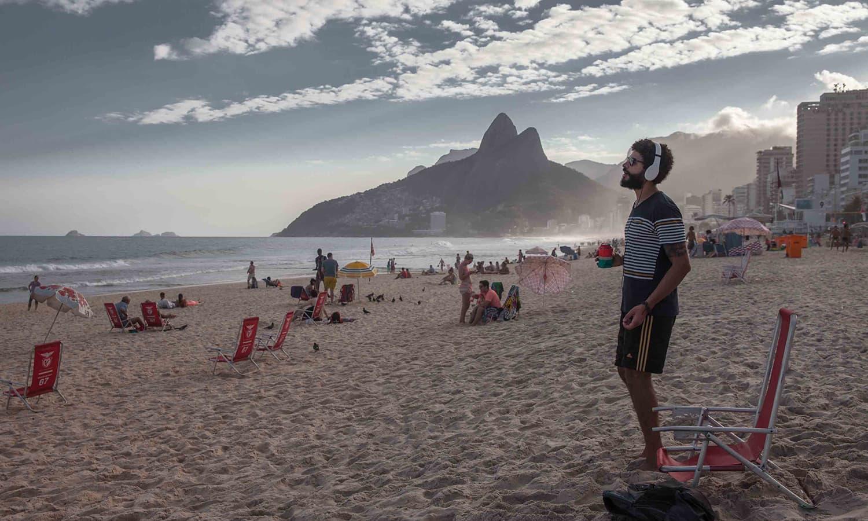 اپانما، ریو.