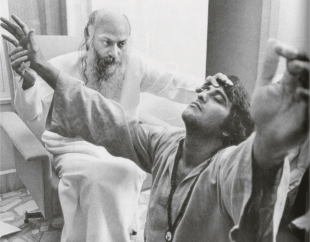 Clockwise from top: Vinod Khanna gave it all up for Osho; The star with Mahesh Bhatt in happier times; Pooja Bhatt remembers him as 'one of the best-looking men I would ever lay my eyes on.'