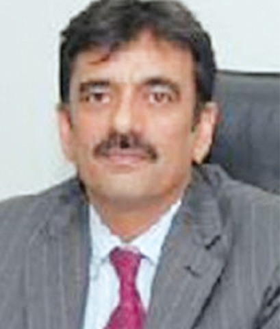 SBP officer Amer Aziz