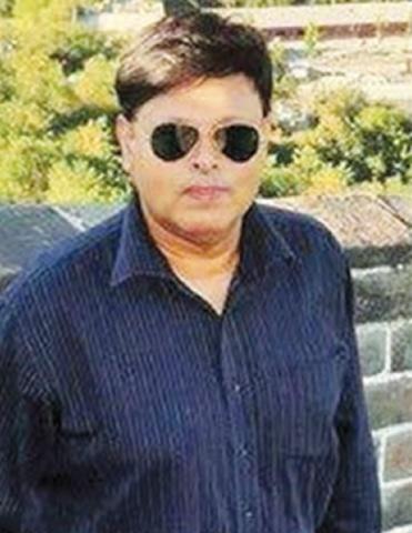 Balochistan NAB DG Irfan Naeem Mangi