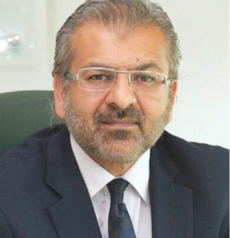 SECP Executive Director Bilal Rasool
