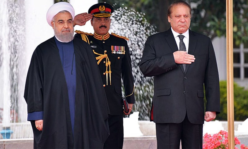 Why Pakistan's bilateral ties with Iran must remain stable