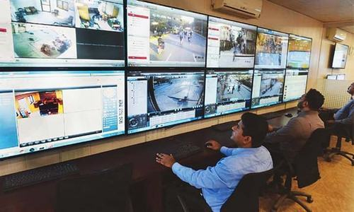Punjab collaborates with Sindh on police computerisation