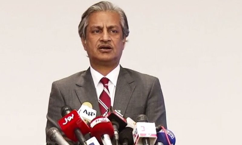Pemra chairman claims employees under threat, appeals for govt's help