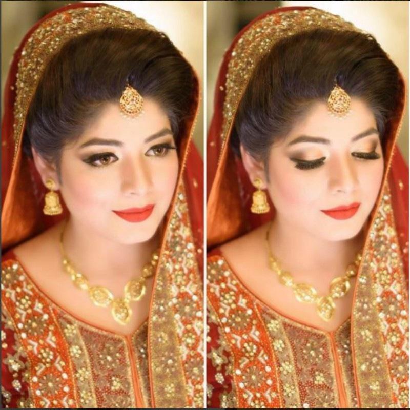 ... Bridal Makeup Charges 2017. Sabs The Salon