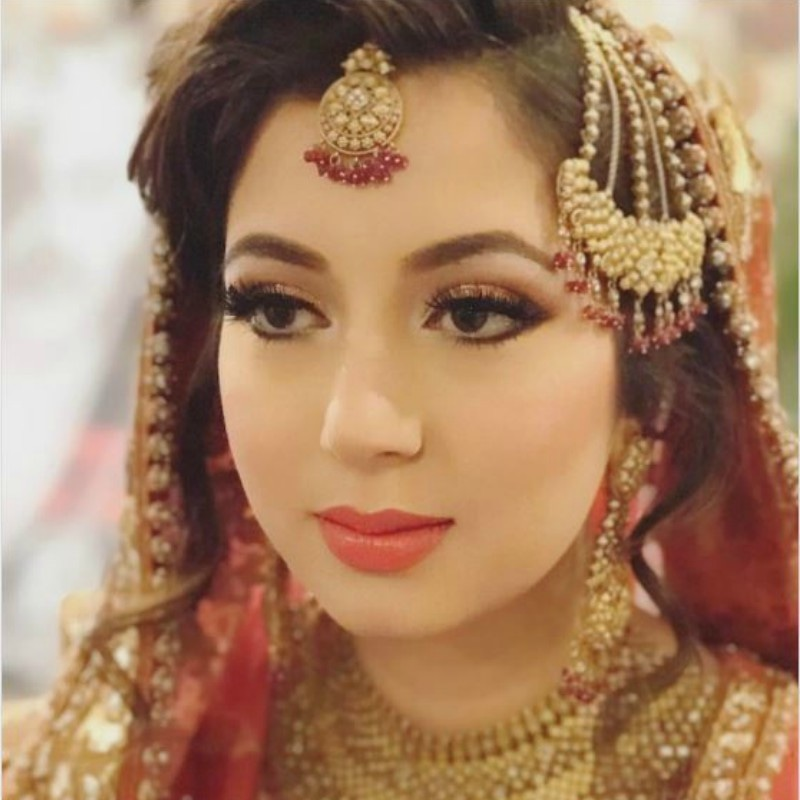 pay Rs180,000 for your bridal makeover