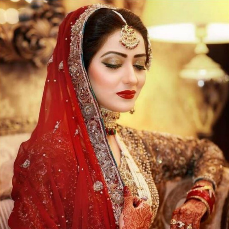 Would you pay Rs180,000 for your bridal makeover? - Style - Images