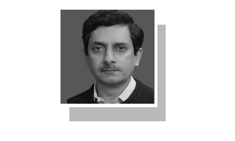 The writer is a former economic adviser to government, and currently heads a macroeconomic consultancy based in Islamabad.