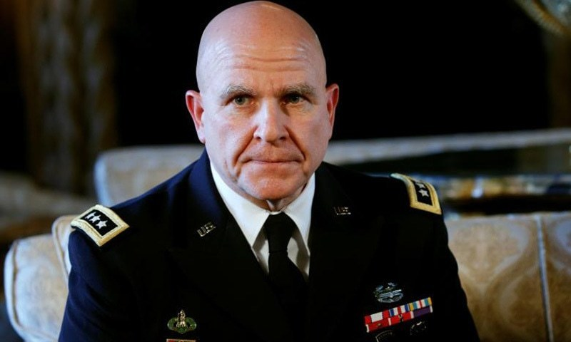 New policy will apply both to Afghanistan and Pakistan: McMaster