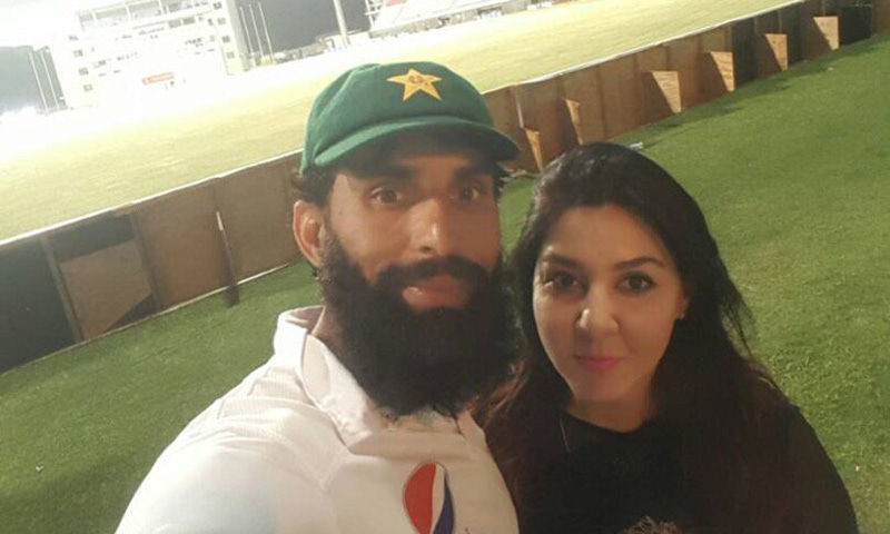 Overwhelming love, praise for Misbah and Younis after Windies jinx broken