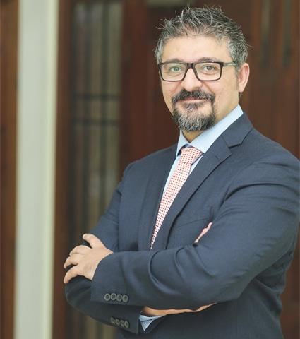 Dr Shehzad Jeeva