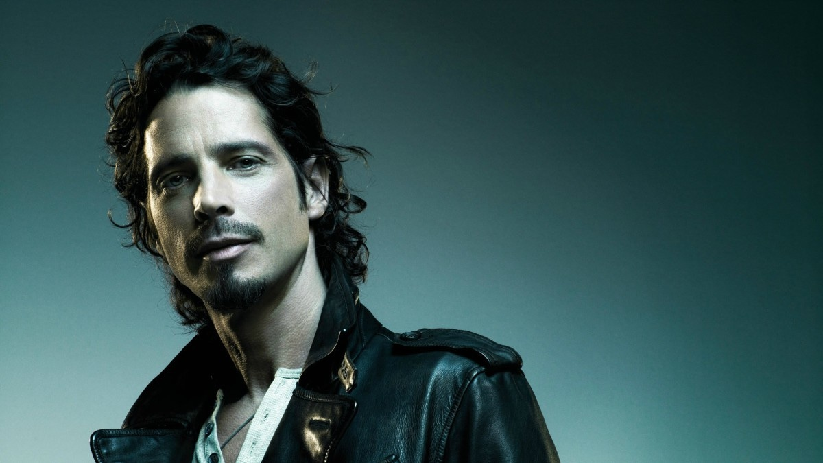 Rock legend Chris Cornell passes away at 52