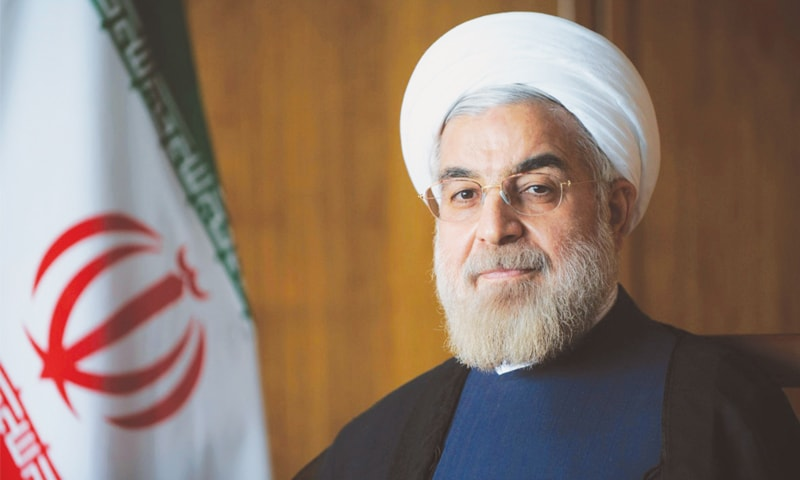Rouhani's victory is good news for Iran, but not so for Trump and his allies