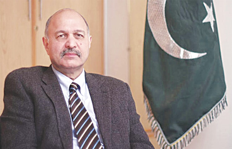 SENATOR Mushahid Hussain Sayed says committee has resolved many CPEC-related issues
