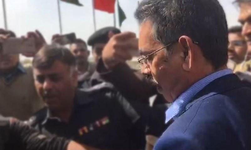 25 سال قبل کراچی میں فسادات: سلیم شہزاد پر فرد جرم عائد