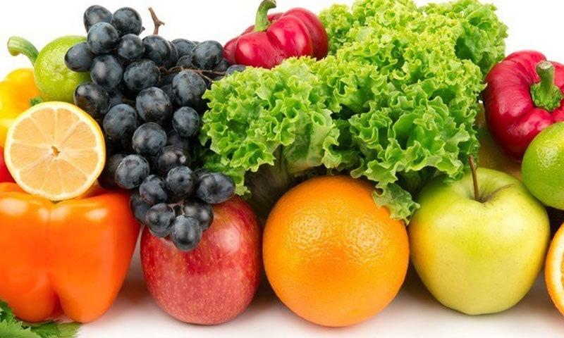Фрукты и овощи полезные для потенции