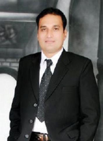 Zaib Alam Khan