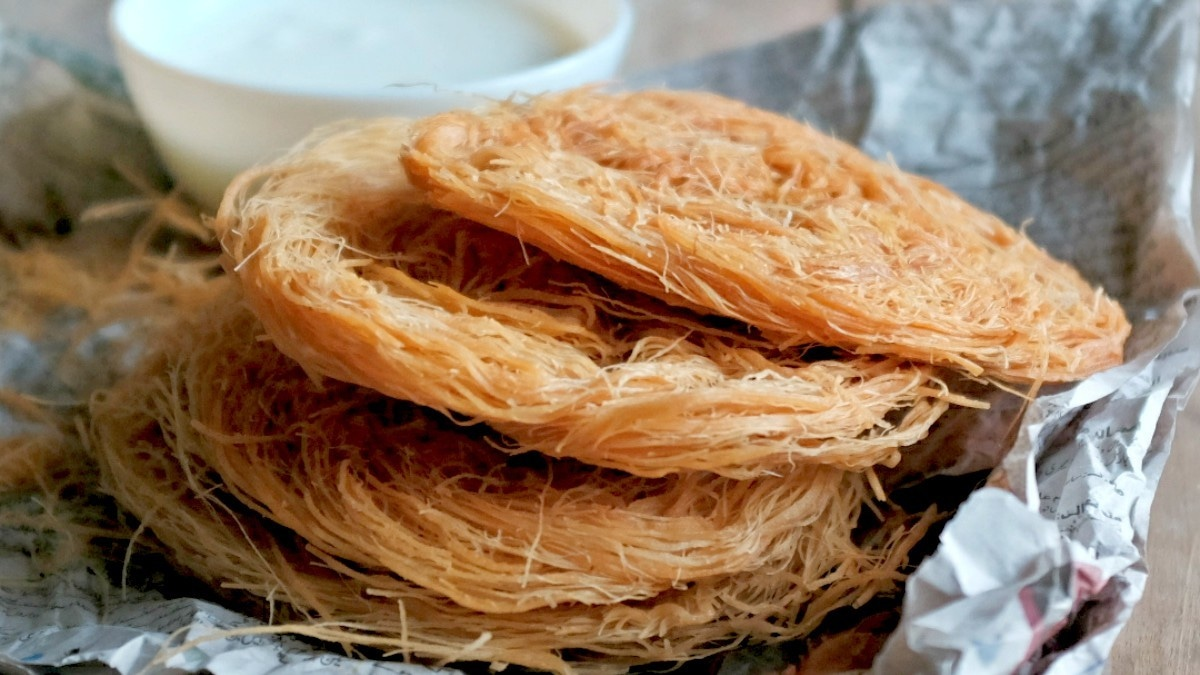 Why a bowl of pheni for sehri is a good idea