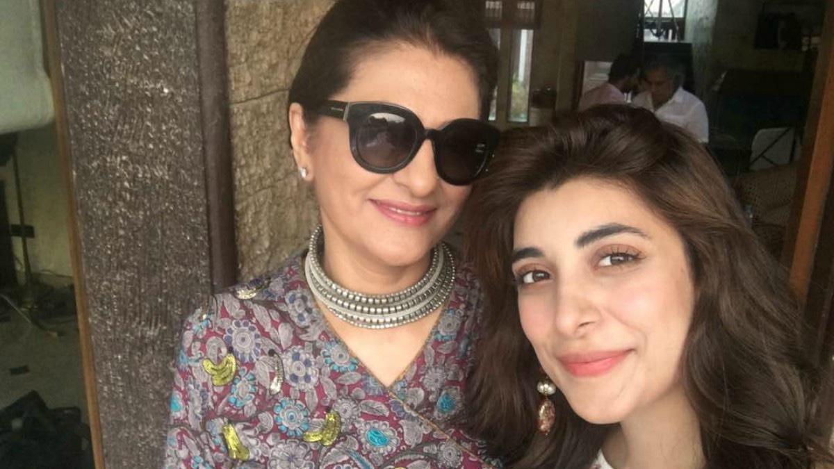 Urwa and Saba Hamid