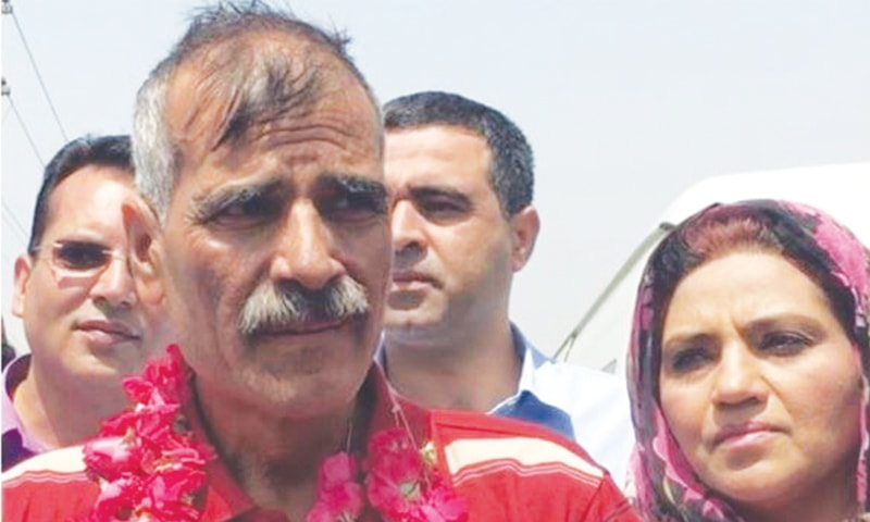 Mountaineer Abdul Jabbar Bhatti