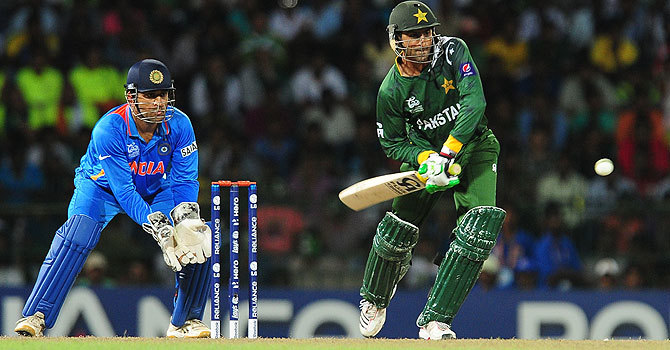 Champions Trophy: Pride and prejudice as India, Pakistan clash