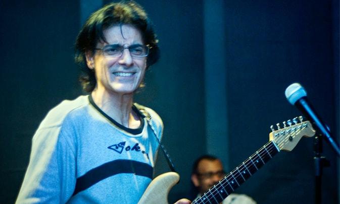 Ace guitarist Aamir Zaki passes away at 49