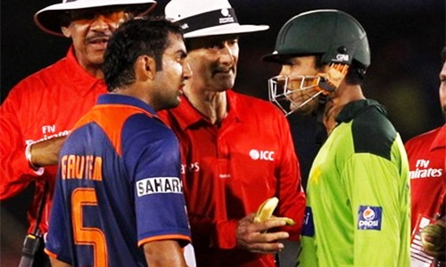 Throwback: Five great Pakistan-India ODI clashes