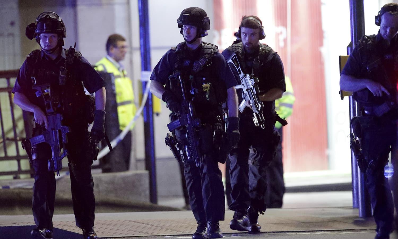 7 killed, over 40 injured as terror strikes heart of London