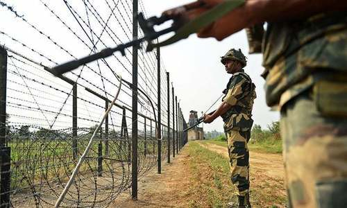 Pakistani, Indian DGMOs make hotline contact after ceasefire violations along LoC
