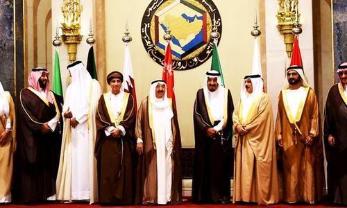 Key developments in Qatar-Gulf crisis