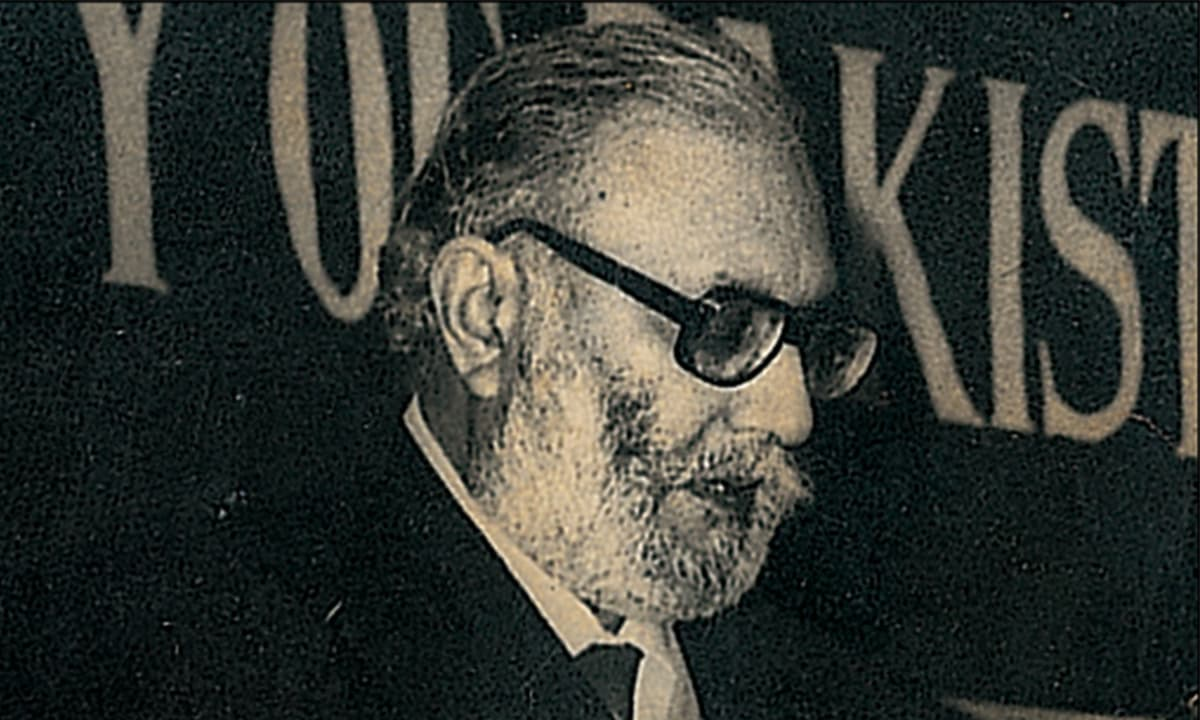 I was born a Pakistani and I'll die a Pakistani: Abdus Salam