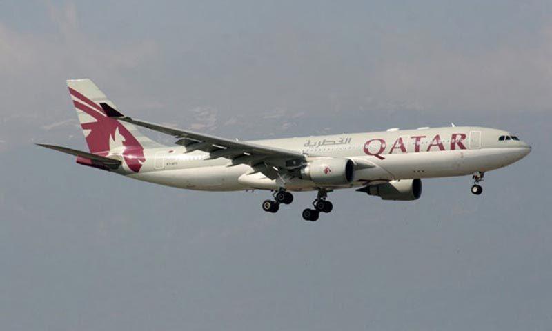 Saudi Arabia revokes Qatar Airways licence