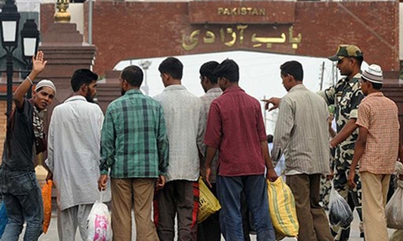 India to release 11 Pakistani prisoners in 'goodwill gesture'