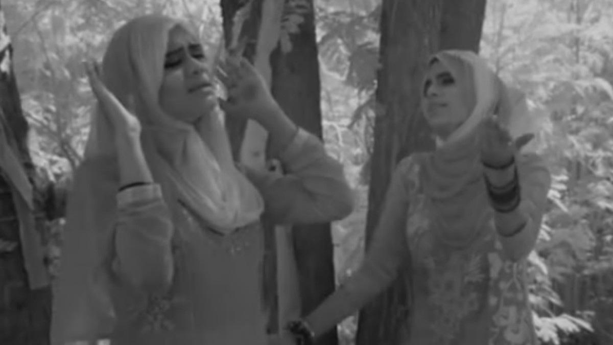 Meet Saman and Anamta, the Sabri Sisters