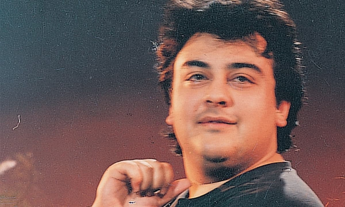 Adnan Sami Khan | White Star