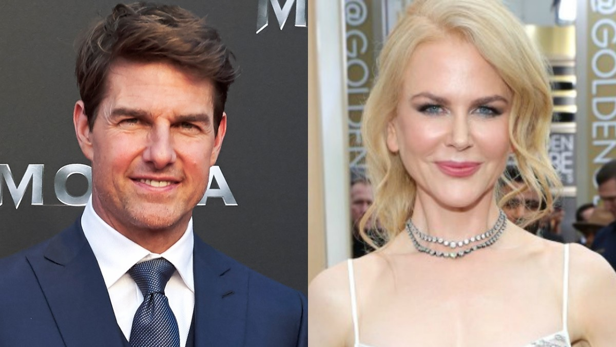 Are Nicole Kidman and Tom Cruise reuniting onscreen?