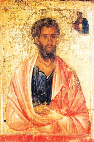 A depiction of James the Just — his followers espoused a 'Jewish Christianity' that is strongly resonant with Islam's concept of Jesus | Wikimedia Commons