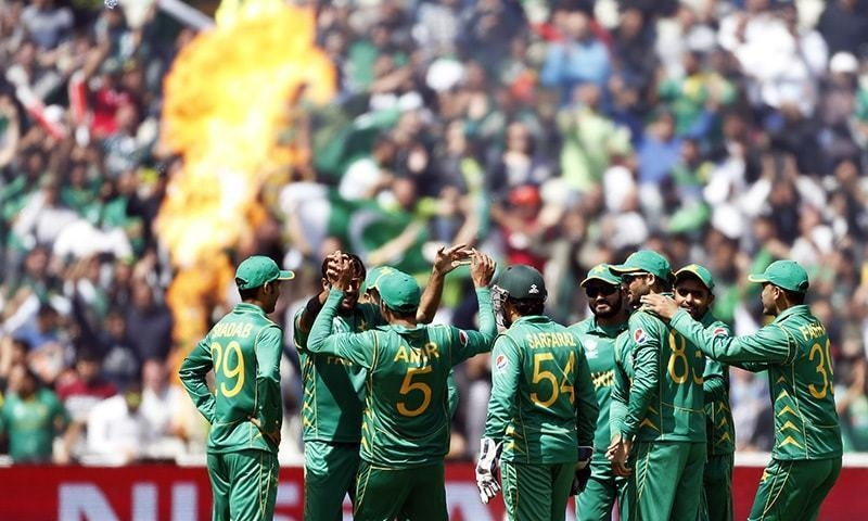 'Stay calm, lay on the pressure': 5 tips for the Pakistani team from cricket gurus