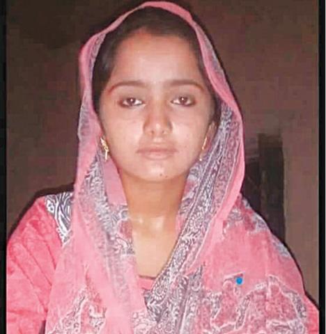 Ravita Meghwar