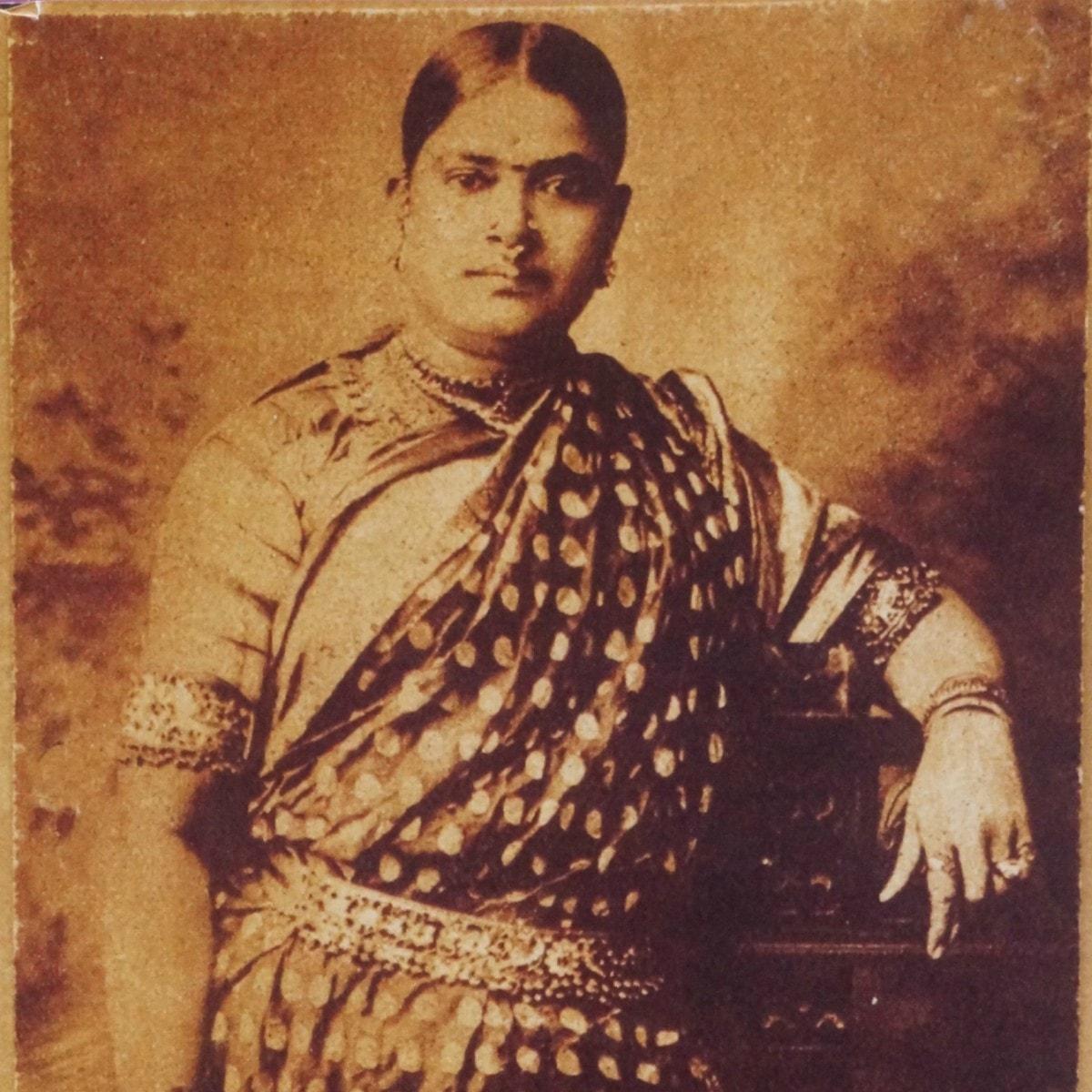 Kumbakonam Balamani