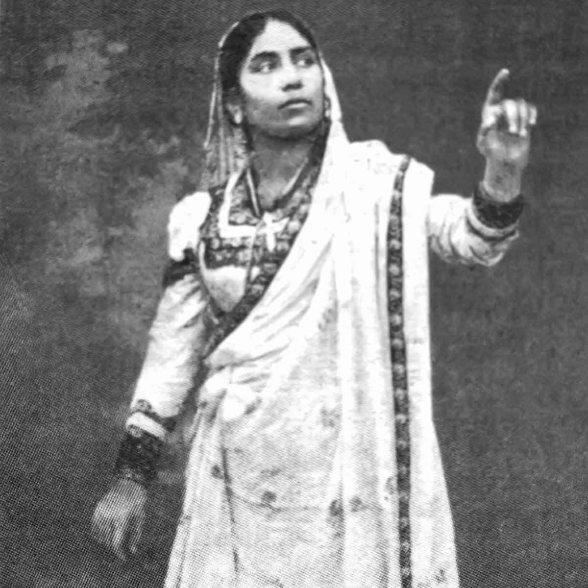 Tarasunder Devi