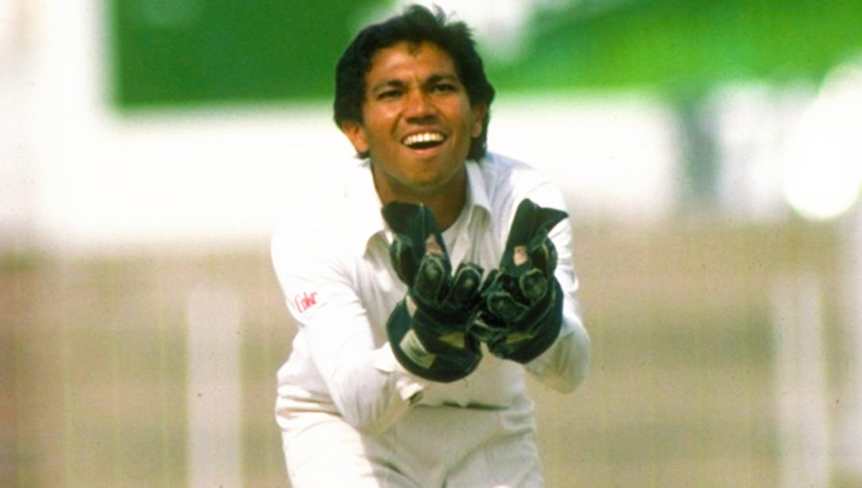 Anil Dalpat. — Photo: CricketCountry.